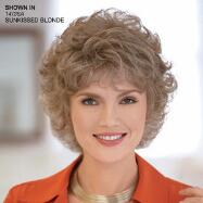 Mid-Length Colleen WhisperLite Wig by Paula Young