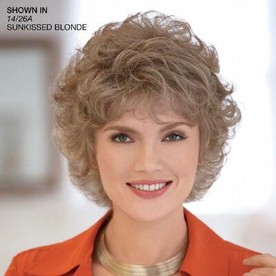 Mid-Length Colleen WhisperLite® Wig by Paula Young®