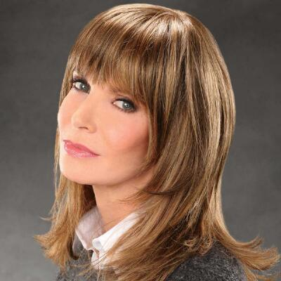 Beautiful Bangs by Jaclyn Smith