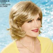 Robyn WhisperLite® Wig by Paula Young®