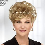 Modest Touch Human Hair Wiglet Hairpiece by Paula Young®