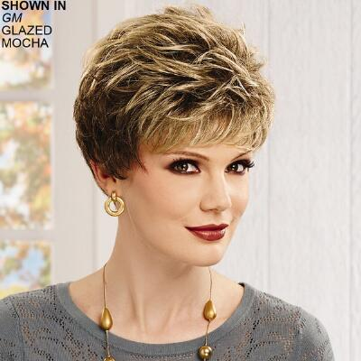 April WhisperLite® Wig by Natural Image