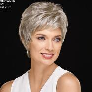 Sheer Magic Hand-Tied WhisperLite® Wig by Couture Collection