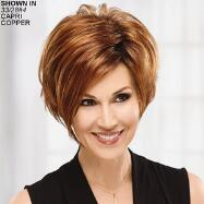 Shawn WhisperLite® Wig by Paula Young®