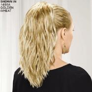 Beach Wave Pony Clip-On by Paula Young®