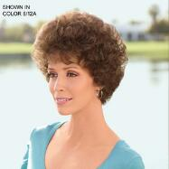 Genie Whisperlite Wig by Paula Young