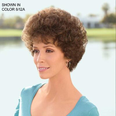 Genie WhisperLite® Wig by Paula Young®