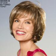 Beth WhisperLite® Wig by Paula Young®