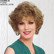 Color Me Exquisite Color Closeout Wig by Paula Young®