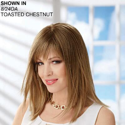 Brianna WhisperLite® Wig by Paula Young®