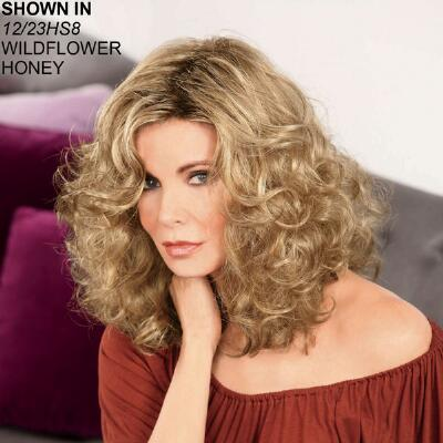 Farrah Wig by Jaclyn Smith
