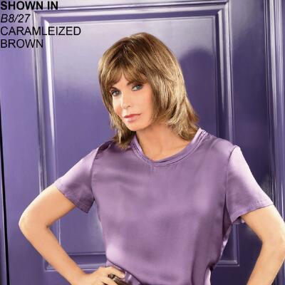 Courtney Wig by Jaclyn Smith