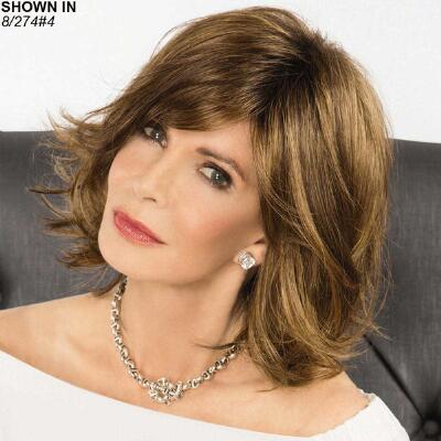Anne Wig by Jaclyn Smith