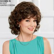 Olympia WhisperLite® Wig by Paula Young®