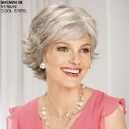 Gemma WhisperLite® Wig by Paula Young®