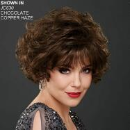 Elsa Wig by Joan Collins