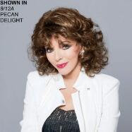 Julia Wig by Joan Collins