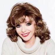 Joan by Design Wig by Joan Collins