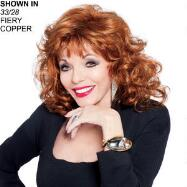 Arlene Wig by Joan Collins