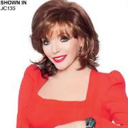Amanda Wig by Joan Collins
