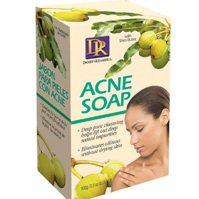 DR Acne Soap