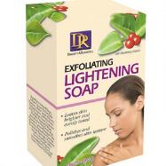DR Lightening/Exfoliating Soap