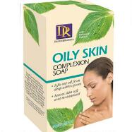 DR Oily Skin Soap