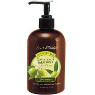 Conditioning Cleanser with Olive Oil & Aloe for Dry Hair
