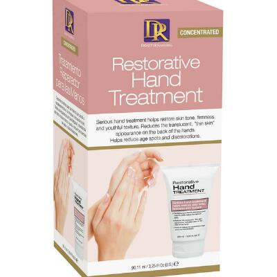 Restorative Hand Treatment