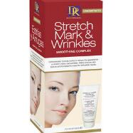 Stretch Mark and Wrinkle Care