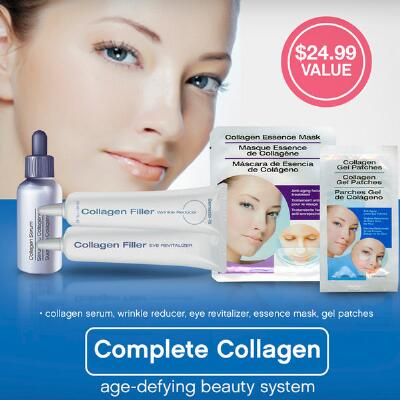 Complete Collagen Kit