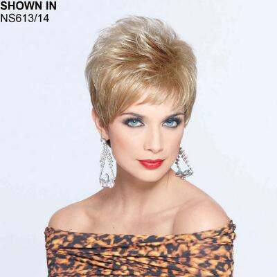 Grace Wig by Joan Collins