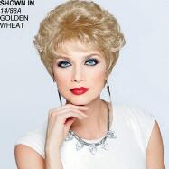 Jacqueline Wig by Joan Collins