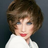 Fiona Lace Front Wig by Joan Collins