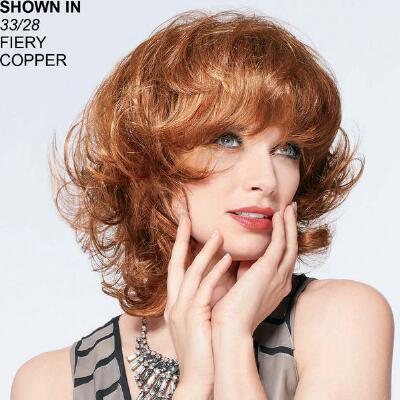 Morell Wig by Joan Collins