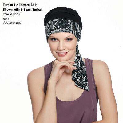 Turban Tie