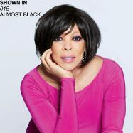 Easy Breezy  Wig by Wendy Williams™ Hair World™