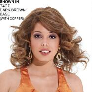 Tasha Wig by Wendy Williams™ Hair World™