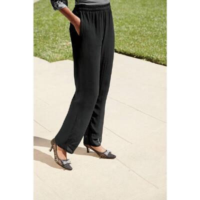 Versatile Georgette Pants