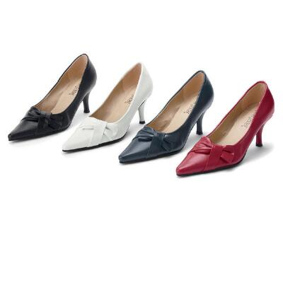 Panache Pumps by Coup d'Etat Ltd.