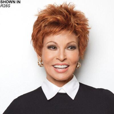 Power Wig by Raquel Welch™