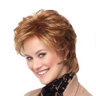 Vantage Point Lace-Front Wig by Gabor®