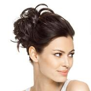 Dancing With The Stars Glamarama Clip-In Comb Hairpiece