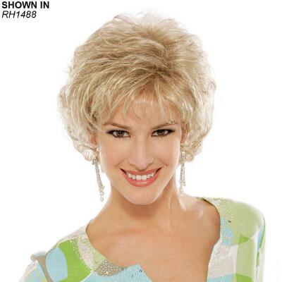 Diana Wig by Estetica Designs