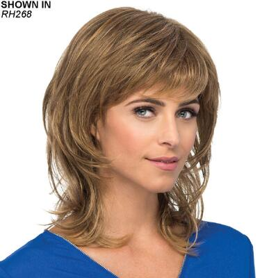 Michelle Wig by Estetica Designs