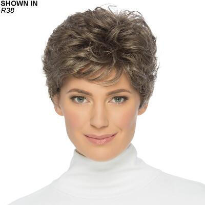 Petite Kate Wig by Estetica Designs