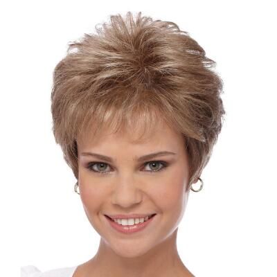 Carolyn Wig by Estetica Designs
