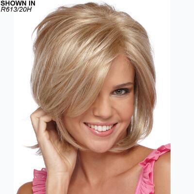 Christina Monofilament Wig by Estetica Designs
