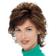 Destiny Monofilament Wig by Estetica Designs