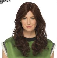 Isabel Remi Human Hair Wig by Estetica Designs